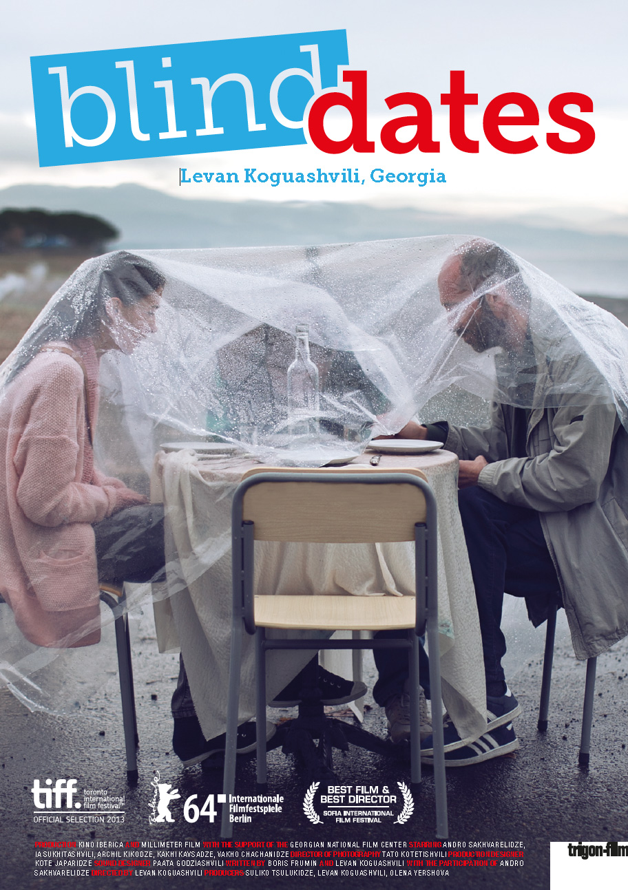 Blind dates online