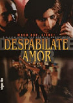 Despabílate amor (Flyer)