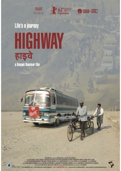 Highway (Flyer)
