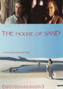 Casa de areia - The House of Sand (Flyer)