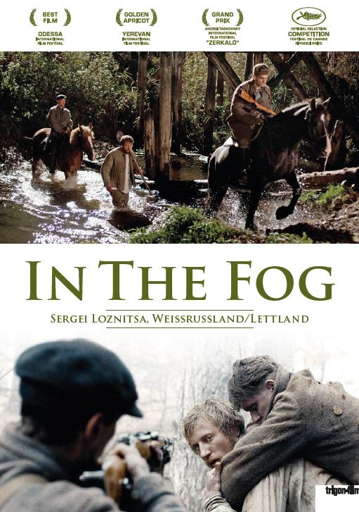 In The Fog Im Nebel Trigon Filmorg