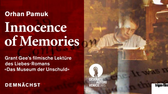 Photo: Innocence of Memories - Orhan Pamuk's Museum and Istanbul