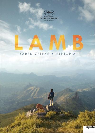 Lamb flyer