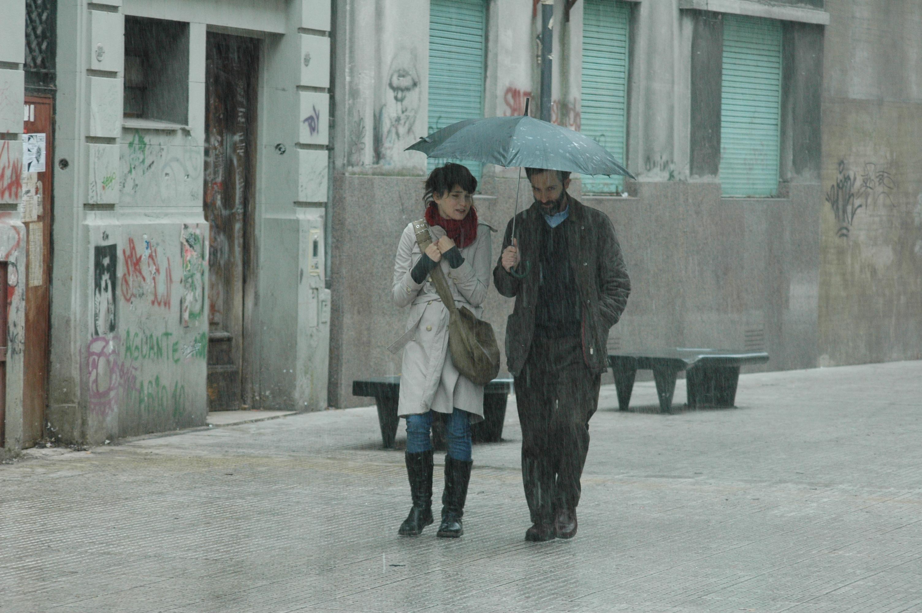 Lluvia Trigon Filmorg