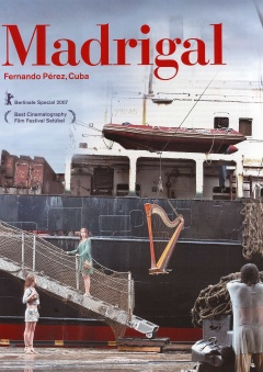 Madrigal (Flyer)