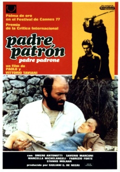Padre Padrone flyer