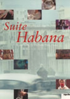 Suite Habana flyer