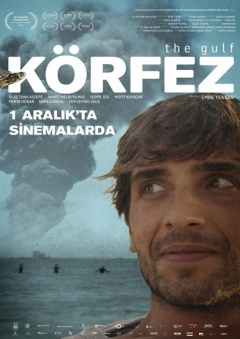 The Gulf - Körfez flyer