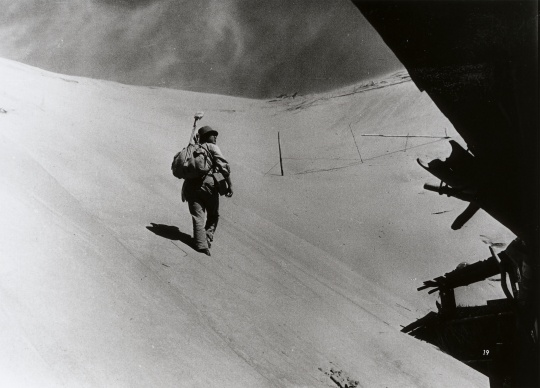 Photo: The Woman in the Dunes - Suna no onna