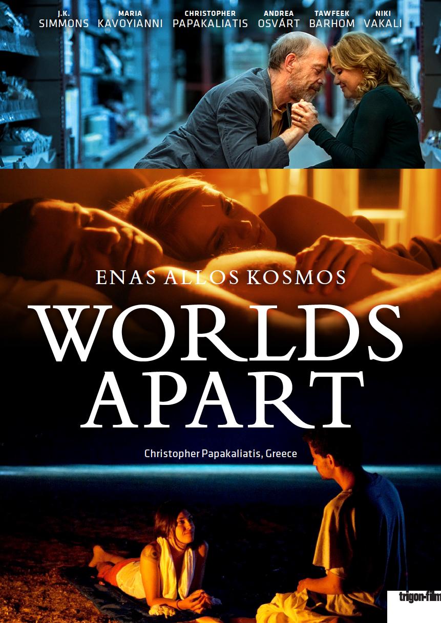 Bildergebnis für worlds apart film