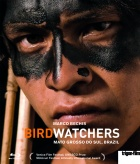 Birdwatchers Blu-ray