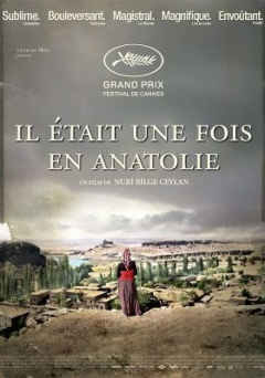 Il était une fois en Anatolie - Once Upon A Time in Anatolia (Blu-ray)
