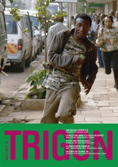 Bulletin TRIGON No 18 (Bulletin)