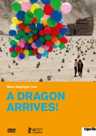 A Dragon Arrives! DVD