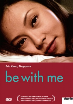 Be With Me (DVD)