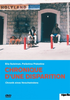Chronique d'une disparition - Chronik eines Verschwindens (DVD)
