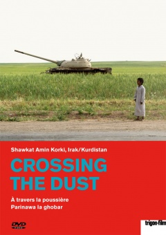Crossing the Dust (DVD)