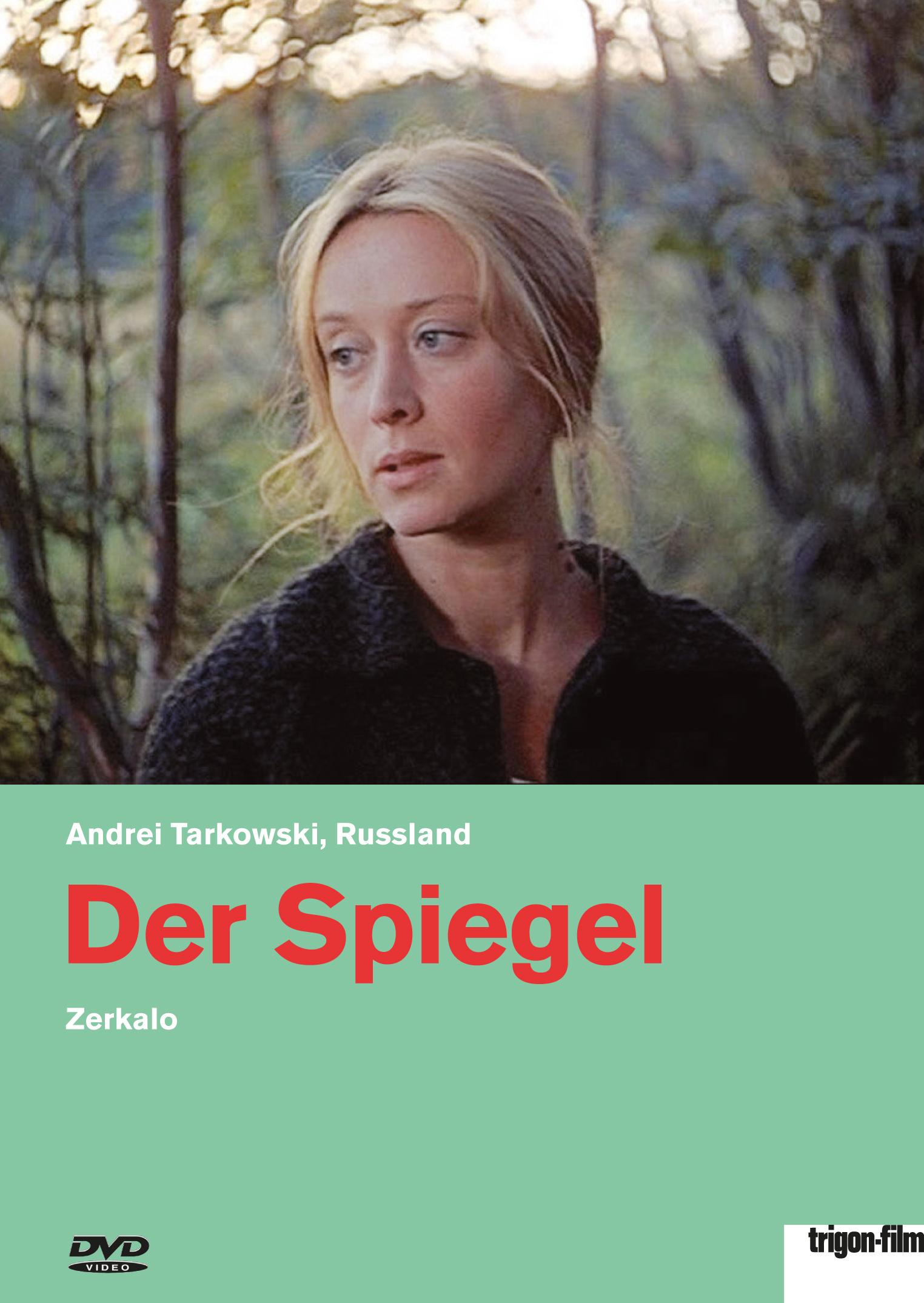 Der spiegel serkalo dvd trigon for Der spiegel aktuell