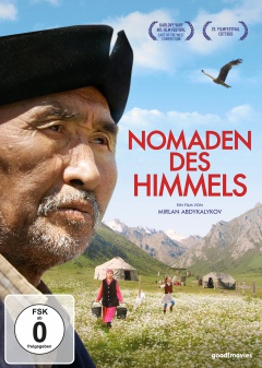 Heavenly Nomadic - Nomaden des Himmels (DVD)