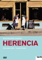 Herencia DVD