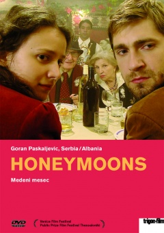 Honeymoons (DVD)
