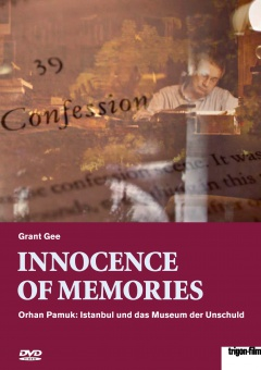 Innocence of Memories DVD