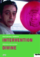 Intervention divine - Göttliche Intervention DVD