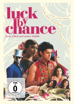 Luck by Chance (DVD)