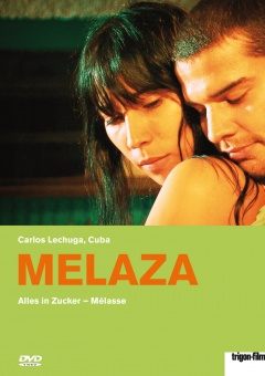 Melaza - Alles in Zucker (DVD)