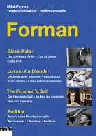 Milos Forman - Box DVD