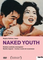 Nackte Jugend - Naked Youth DVD