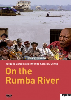 On the Rumba River - Wendo (DVD)