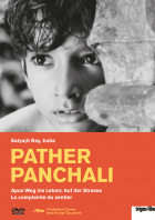 Pather Panchali DVD