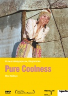 Pure Coolness - Boz Salkyn DVD