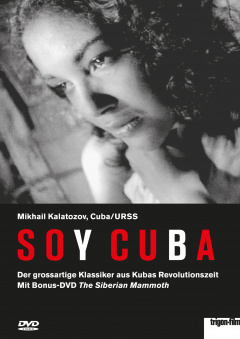 Soy Cuba - Ich bin Kuba & The Siberian Mammoth (DVD)