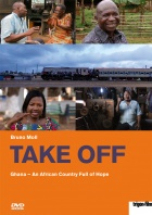 Take Off DVD