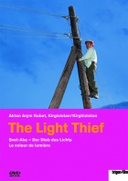 The Light Thief - Der Dieb des Lichts DVD