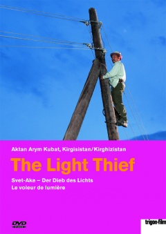 The Light Thief - Der Dieb des Lichts (DVD)