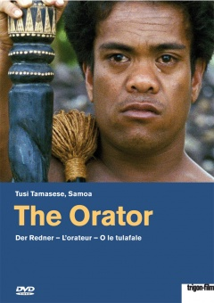The Orator - Der Redner (DVD)