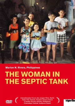 The Woman in the Septic Tank (DVD)