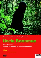 Uncle Boonmee Who Can Recall His Past Lives (F) DVD
