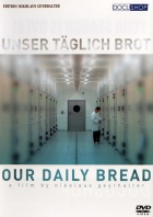Unser täglich Brot - Our Daily Bread DVD