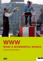 WWW - What A Wonderful World DVD