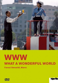 WWW - What A Wonderful World (DVD)