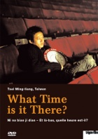 What Time is it There? DVD