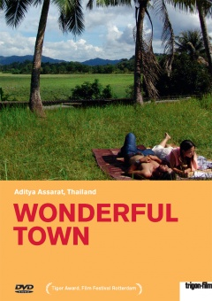 Wonderful Town (DVD)