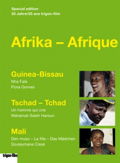 trigon-film edition: Afrika DVD