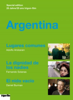 trigon-film edition: Argentinien (DVD)