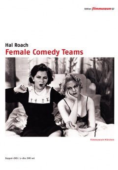 Female Comedy Teams (DVD Edition Filmmuseum)