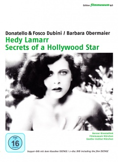 Hedy Lamarr: Secrets of a Hollywood Star (DVD Edition Filmmuseum)
